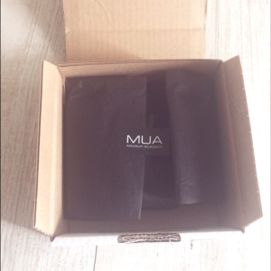 MUA pakket