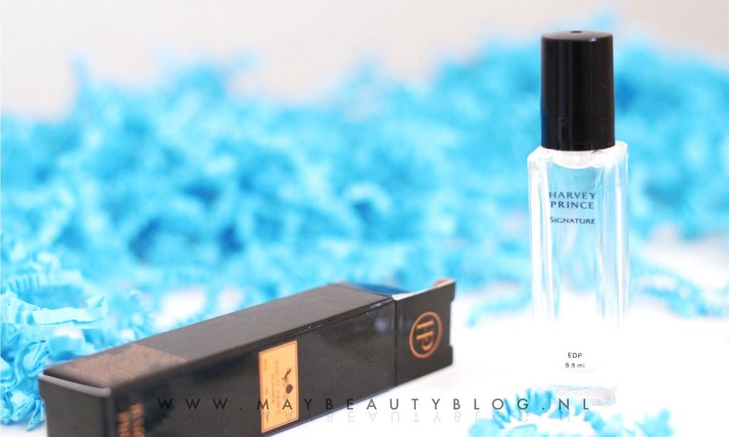 Harvey prince parfum bluxbox