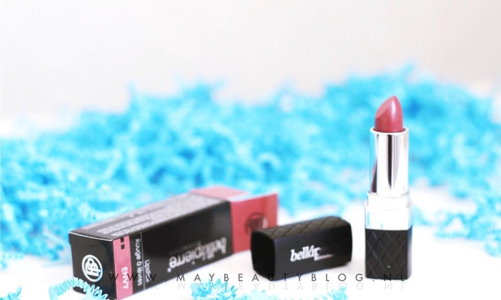 Bellapierre lipstick