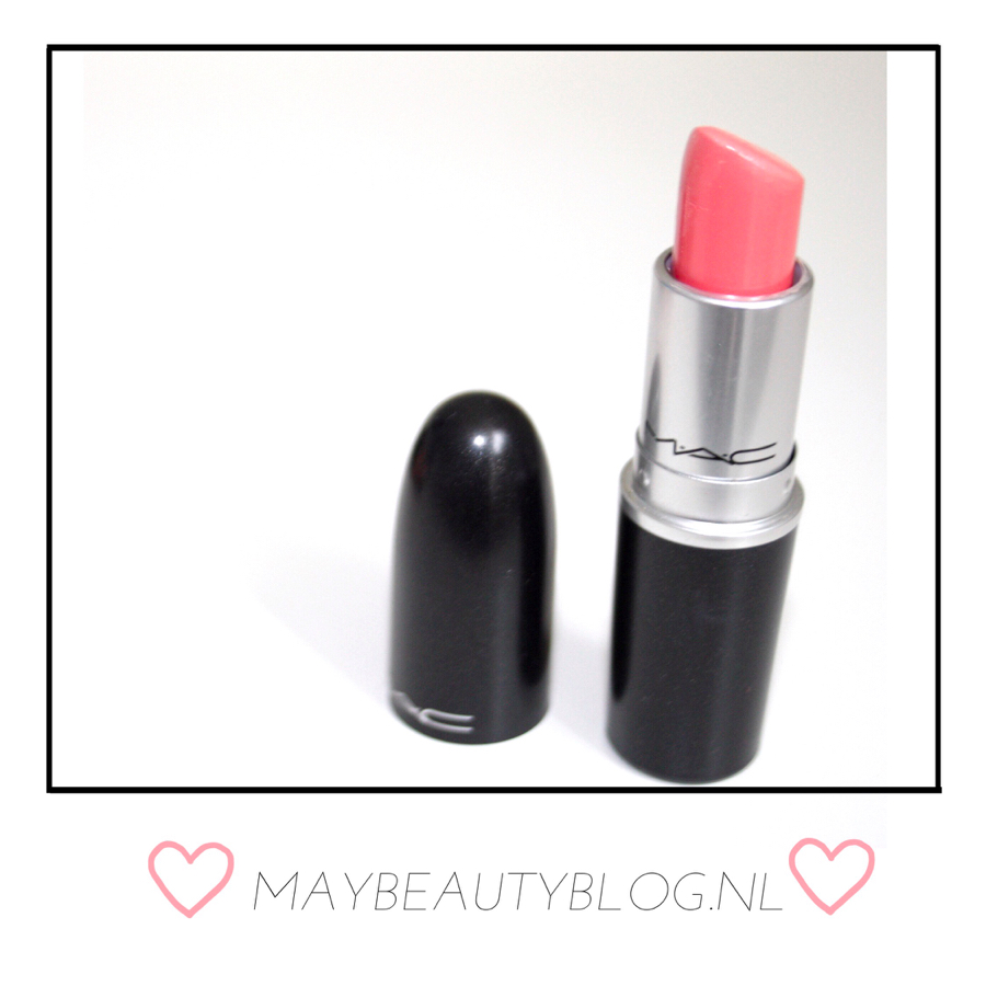 MAC Coral bliss lipstick
