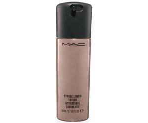 MAC strobe liquid gold elixir