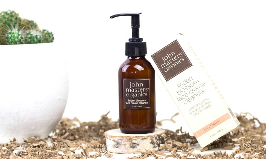 John Masters Organics: Gezichtsreiniger