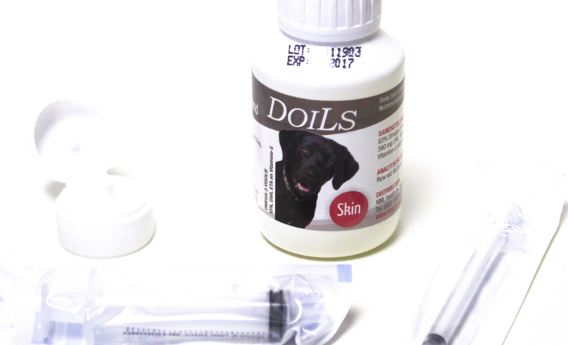 Skincare voor honden