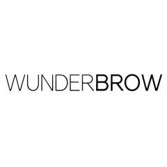 Wunderbrow logo