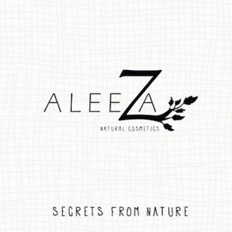 logo Aleeza