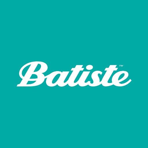 Batiste logo