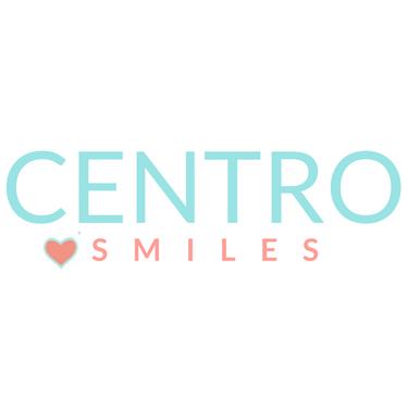 Centrosmiles logo