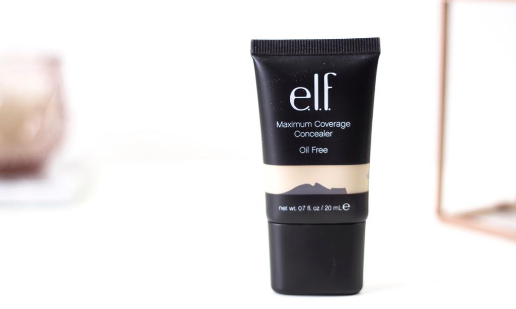 Review: ELF Concealers