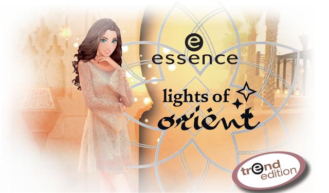 Essence - Lights of Orient