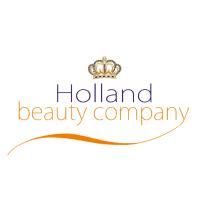 Holland beauty company logo