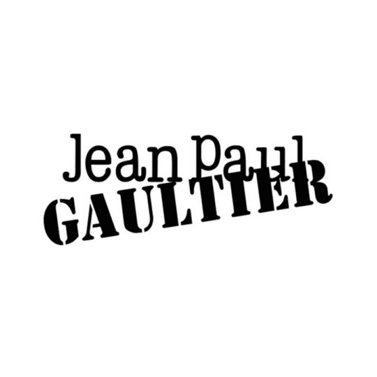Jean paul gaultier logo
