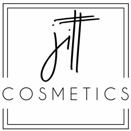 Jitt cosmetics logo