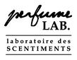 Perfume lab logo