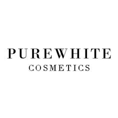 Purewhite cosmetics logo