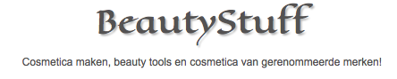 beauty stuff logo