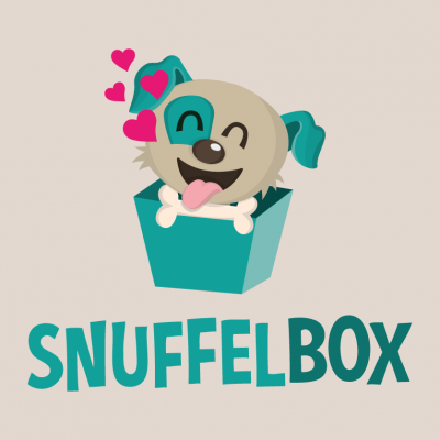 Snuffelbox logo