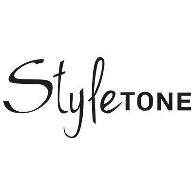 Styletone box logo