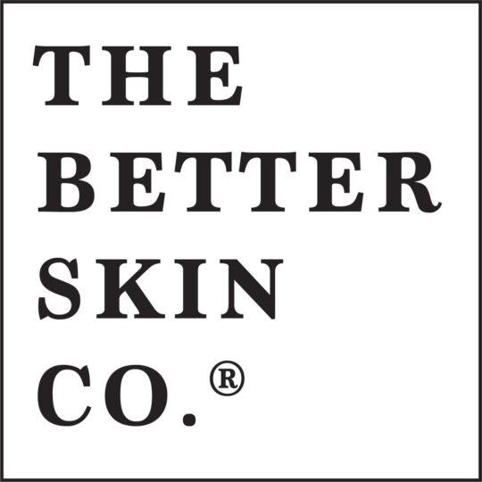 The better skin co logo