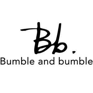 Bumble and bumble logo