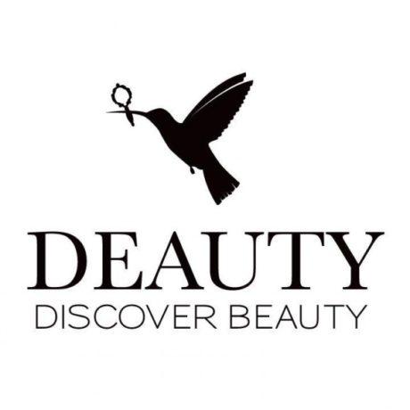 Deautybox logo