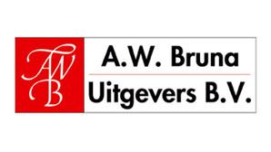 AW bruna uitgevers logo