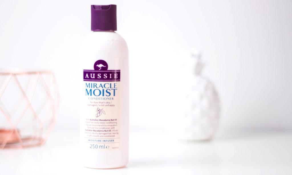 Review Aussie Shampoo & Conditioner