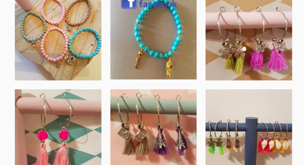 Schattige armbandjes bij Jewelbeads ♡