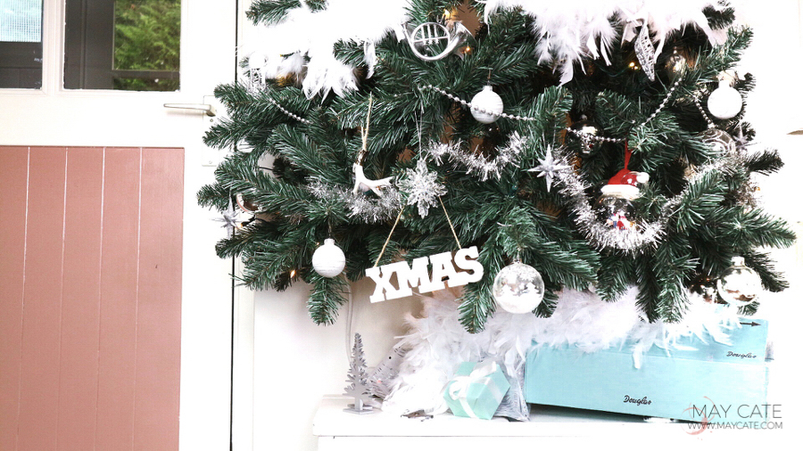 MIJN DOUGLAS CHRISTMAS GIFTS TOP 7
