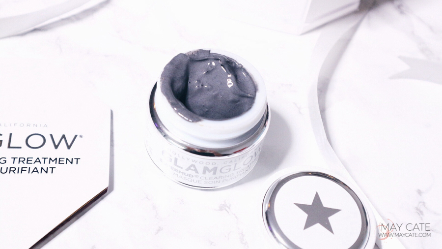 GLAMGLOW: SUPERMUD MASKER REVIEW