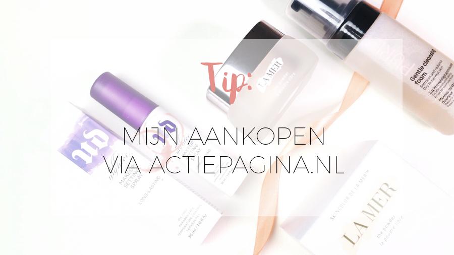 TIP: ACTIEPAGINA.NL, MIJN HAUL