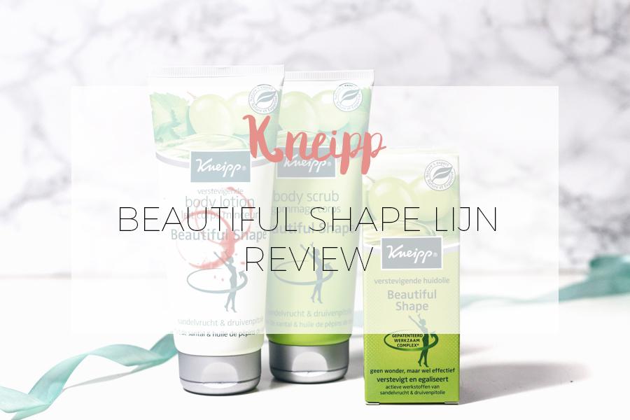 KNEIPP: BEAUTIFUL SHAPE