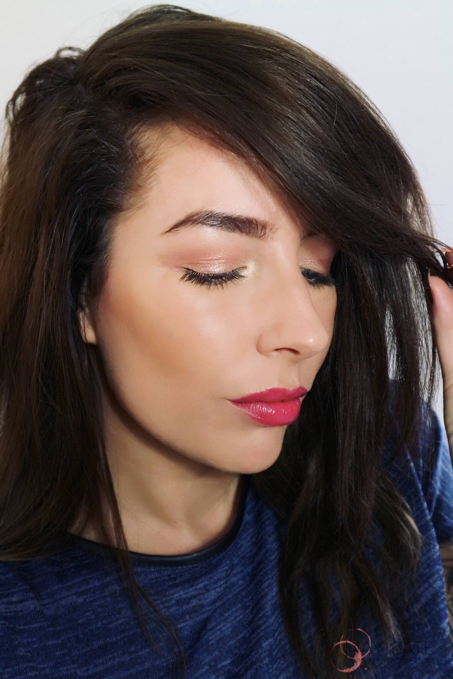 ARTISTRY MAKE-UP REVIEW