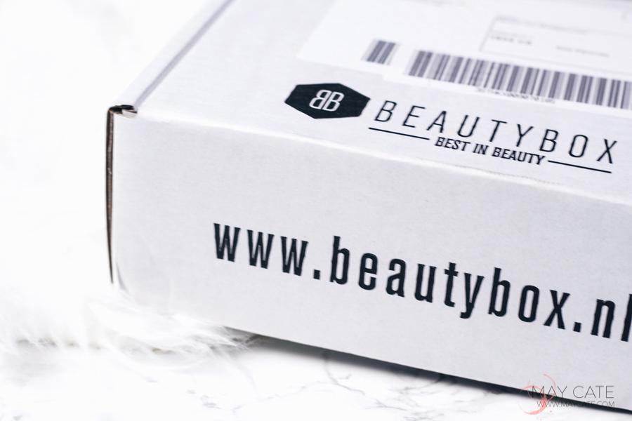 Unboxing de beautybox van maart 2017 en winactie
