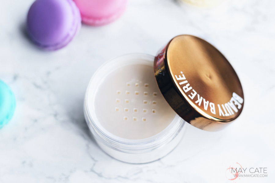 THE BEAUTY BAKERIE IS NU IN NL!