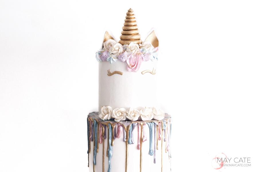 COUTURE CAKES: MIJN MOOISTE TAART OOIT