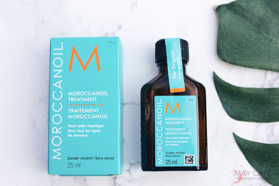 MOROCCAN OIL STYLING TRAVEL KIT