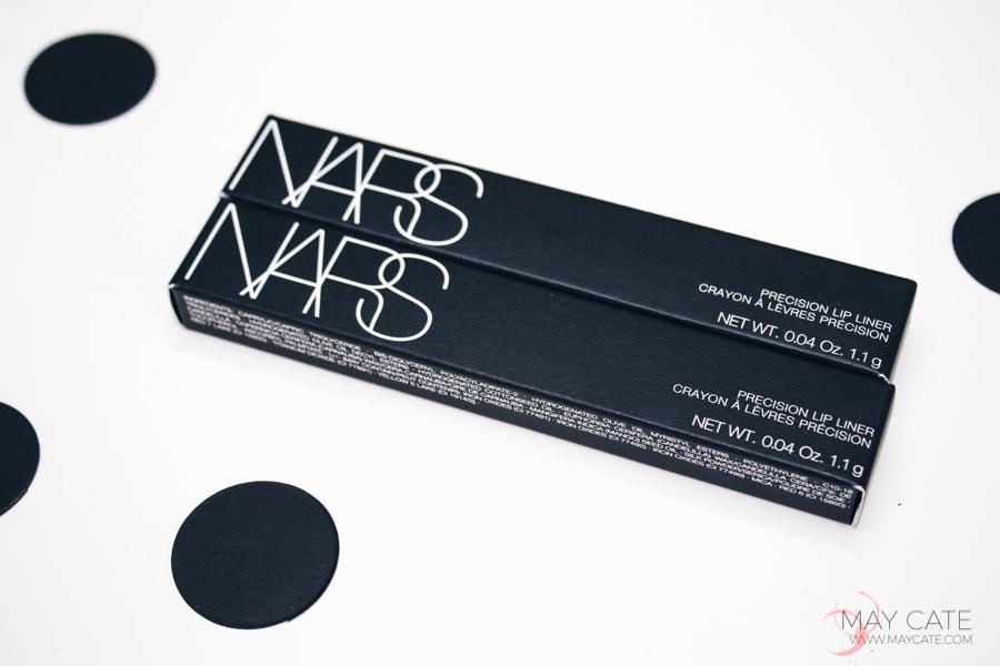 NARS MATTE LIPPIES + GOODIEBAG EVENT