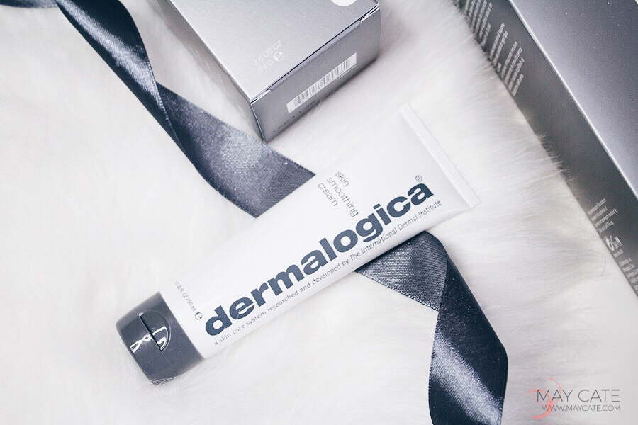 DERMALOGICA FACE MAPPING & PRODUCT REVIEW