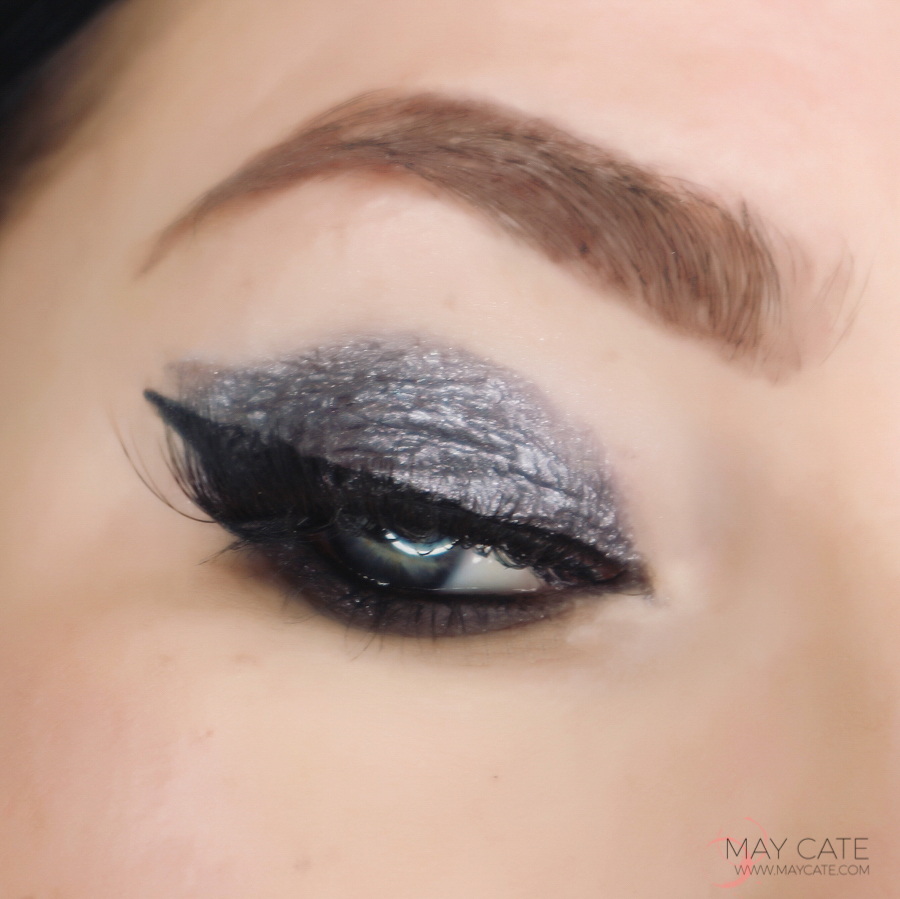 MAKE-UP STUDIO HOLIDAY COLLECTION: RADICAL CLASH + LOOK