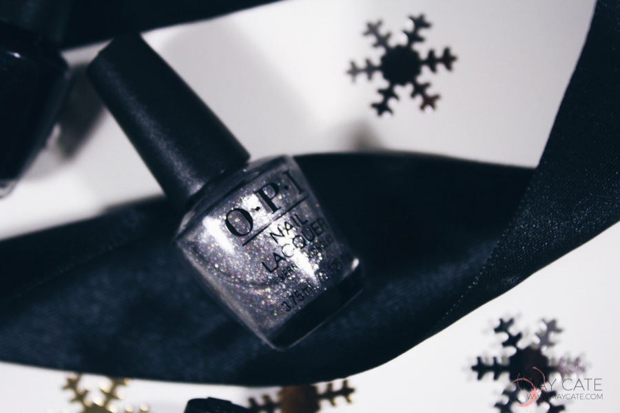 OPI HOLIDAY 2017 COLLECTIE!