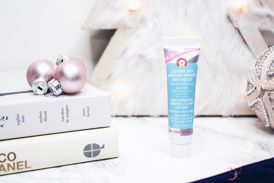 Cosmania beauty box 2017