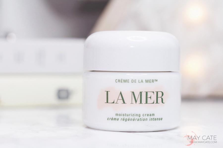 La Mer Cream de la Mer review