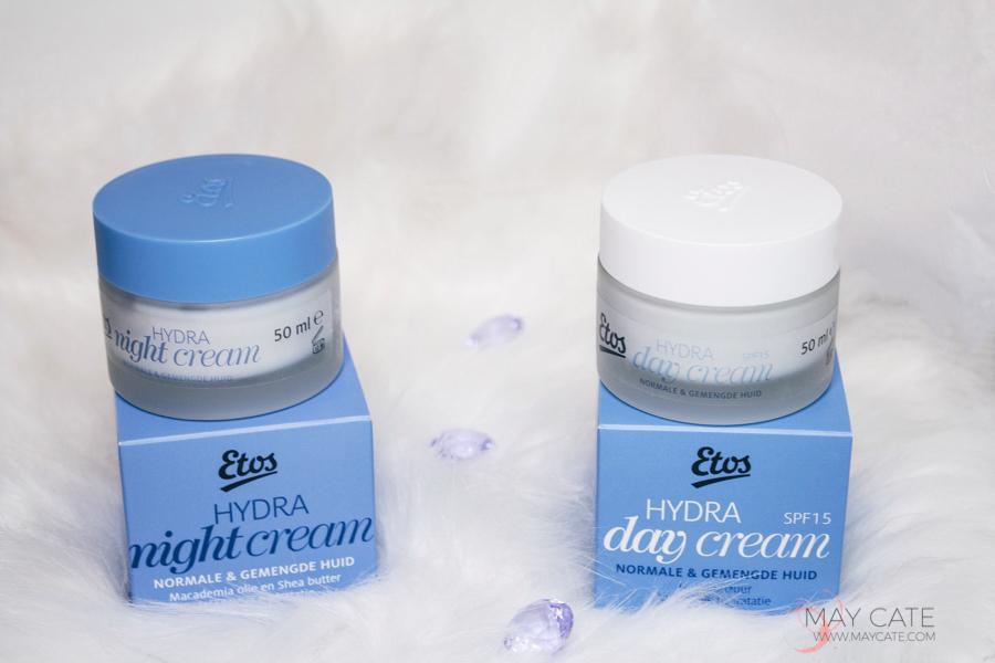 Etos huidverzorging