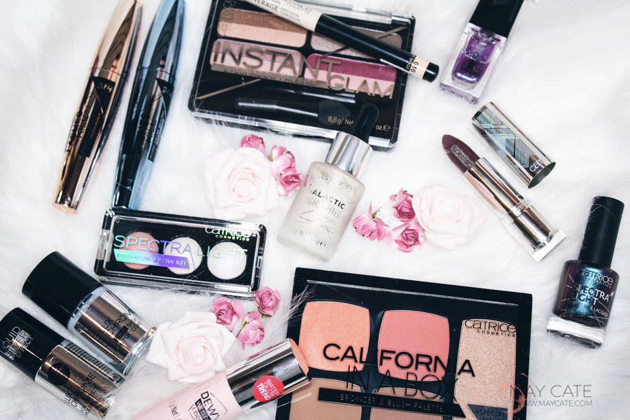 Catrice Make-up Collectie 2018