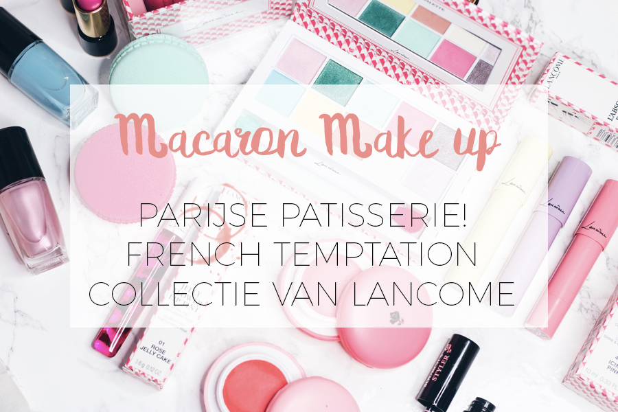 FRENCH TEMPTATION VAN LANCÔME. YOU ARE GOING TO LOVE THIS!