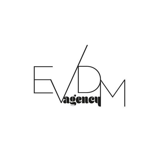 EVDM logo