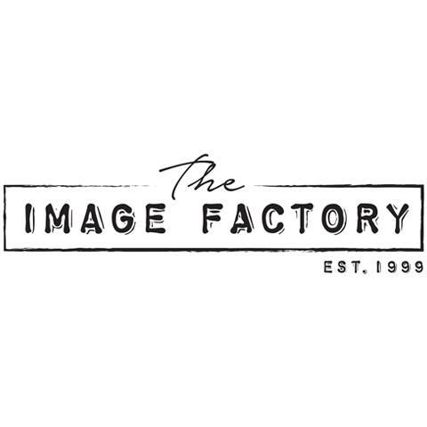 The image factory logo