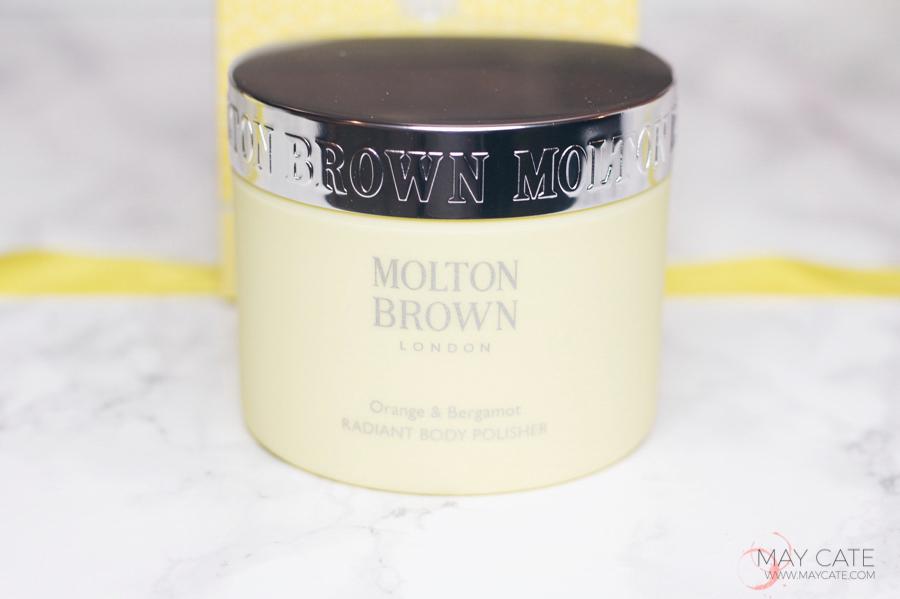 MOLTON BROWN: NIEUWE LANCERING CULT ICON