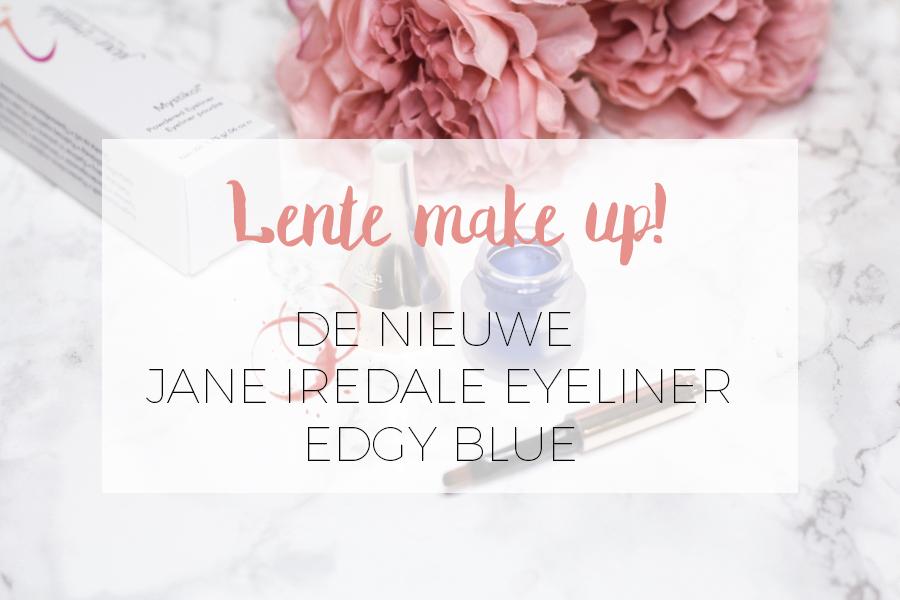 JANE IREDALE SPRING EYELINER!