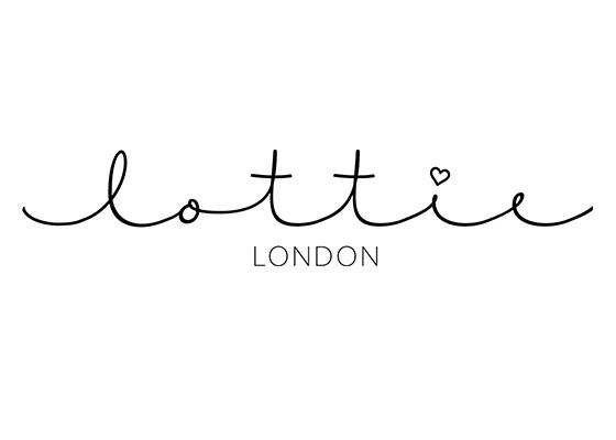 Lottie london logo